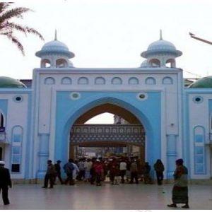 শাহজালাল-মাজার-গেইট