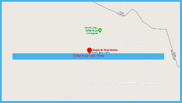 dibir-hawor-location-map