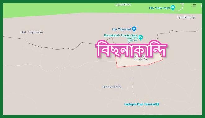 bisnakani-location-map