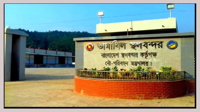 তামাবিল-Tamabil-gate-jaflong