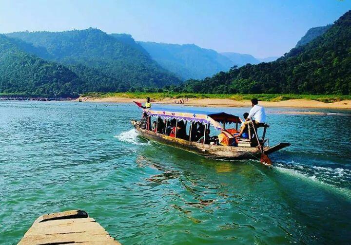 Bisnakandi-River-view