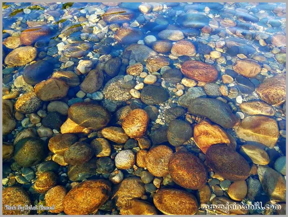 jaflong-river-view
