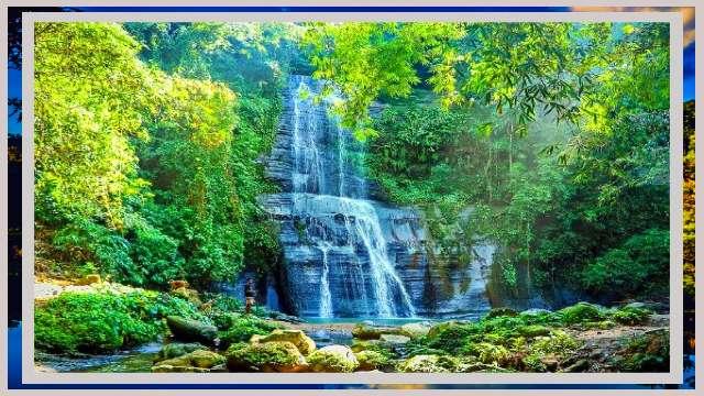 HumHum-Water-Falls
