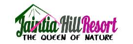 Jaintia Hill Resort official Logo