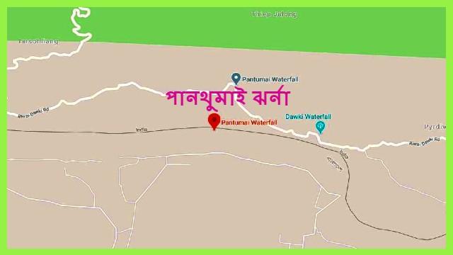 পানথুমাই-Pantumai-location-map